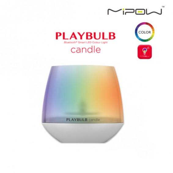 playbulb candle หลอดไฟบลูทูธ