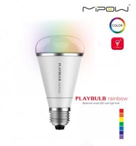 playbulb rainbow หลอดไฟ บลูทูธ