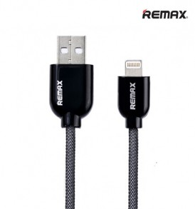 remax super cable lightning charger micro usb สายชาร์จไอโฟน