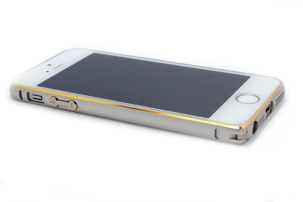 ฟิล์มกระจกนิรภัย iPhone 5