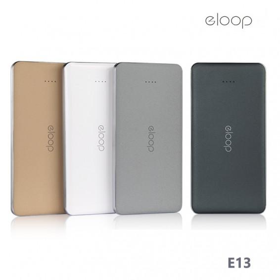 แบตสำรอง eloop e13