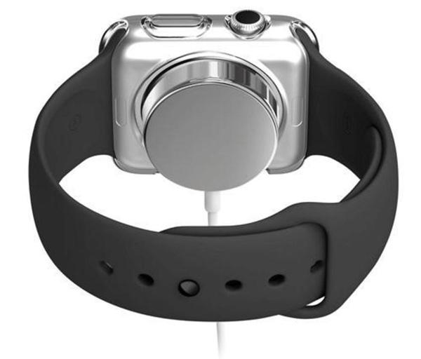 เคสใส apple watch 38 42 remax super slim