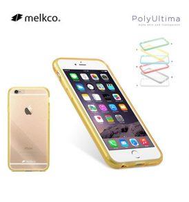เคส iphone6s melkco tpu pc