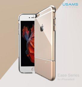 เคสใส tpu usams ease series iphone6s