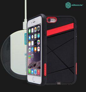 ที่ชาร์จไร้สาย เคส nillkin super power wireless iphone 6s