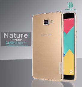 เคสใส a9 2016 nillkin nature tpu clear