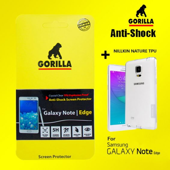 ฟิล์ม note edge gorilla