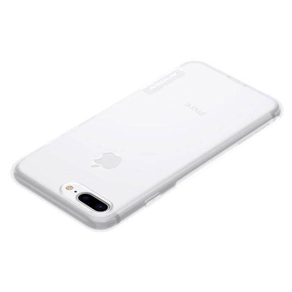 เคสใส iphone 7plus nillkin nature tpu Clear