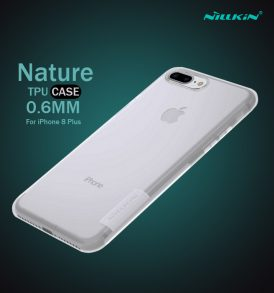 เคสใส iphone8 plus nillkin nature tpu clear