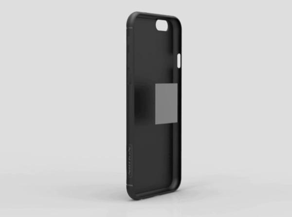 เคส iphone 7 ลายเคฟล่า nillkin synthetic fiber