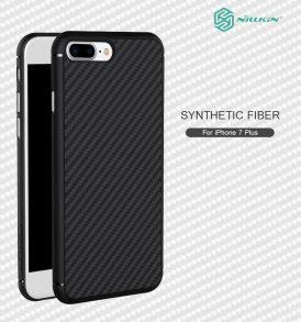 เคส iphone 7plus ลายเคฟล่า nillkin synthetic fiber