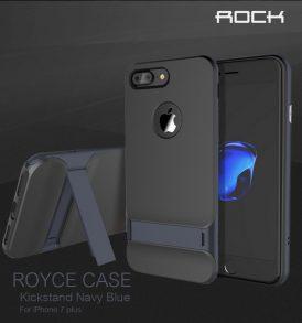 เคส iphone 7 plus rock royce kickstand