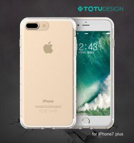 เคสใสไอโฟน7 พลัส totu air bag design iphone 7 plus