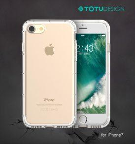 เคสใสไอโฟน7 totu air bag design iphone 7