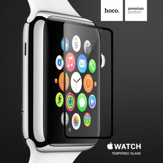 ฟิล์มกระจก hoco apple watch