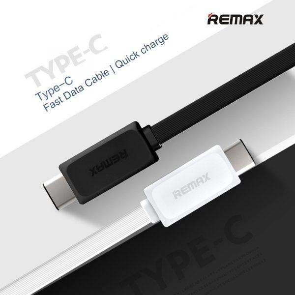 สายชาร์จ remax type c