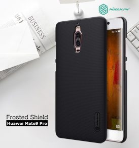 เคส huawei mate9 pro nillkin Frosted Shield