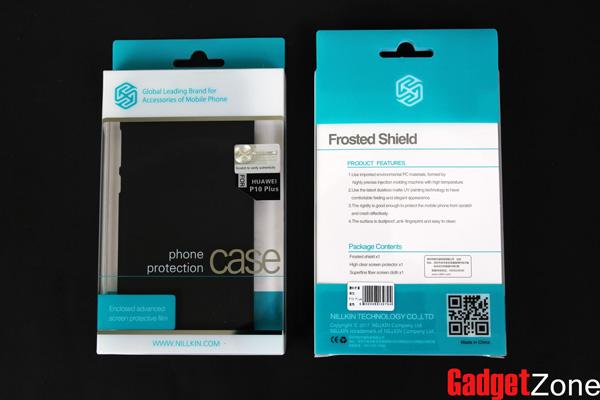 เคส huawei p10 plus nillkin Frosted Shield