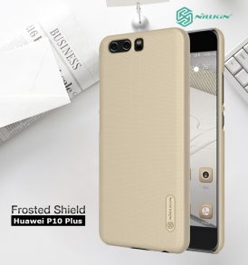 เคส huawei p10 plus nillkin Frosted Shield