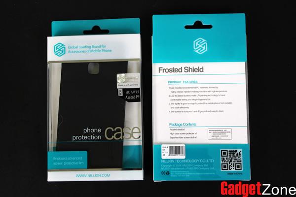 เคส huawei p9 nillkin Frosted Shield