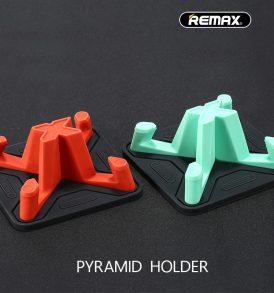 แท่นวางมือถือ remax rm c25 pyramid holder