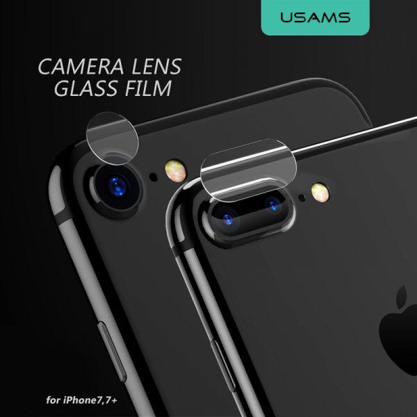 ฟิล์มกระจก เลนส์กล้อง ไอโฟน7