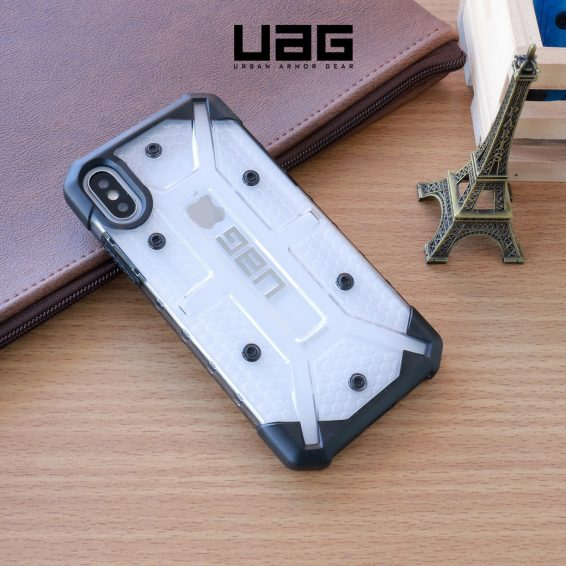 uag plasma iphone x