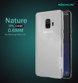 เคสใส s9 nillkin nature tpu clear
